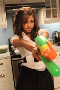Vanessa-pistol