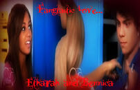Fangtastic Love-Etharah and Bennica