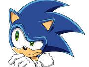Sonic x cms big