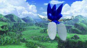 Sonic2006