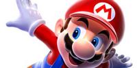 Mario/Gallery