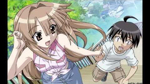 Seto No Hanayome OP - Romantic Summer Full Version