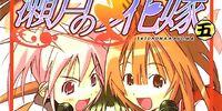 Seto no Hanayome Manga Volume 05