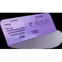 Castiel Absentee Note