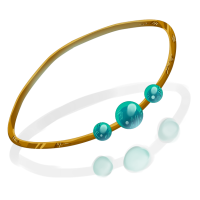 Ambers bracelet
