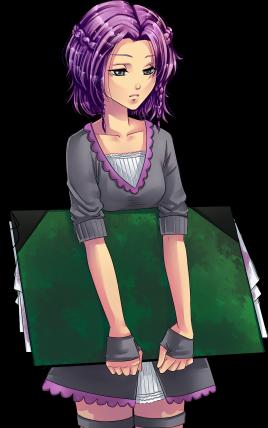 Violette-normal