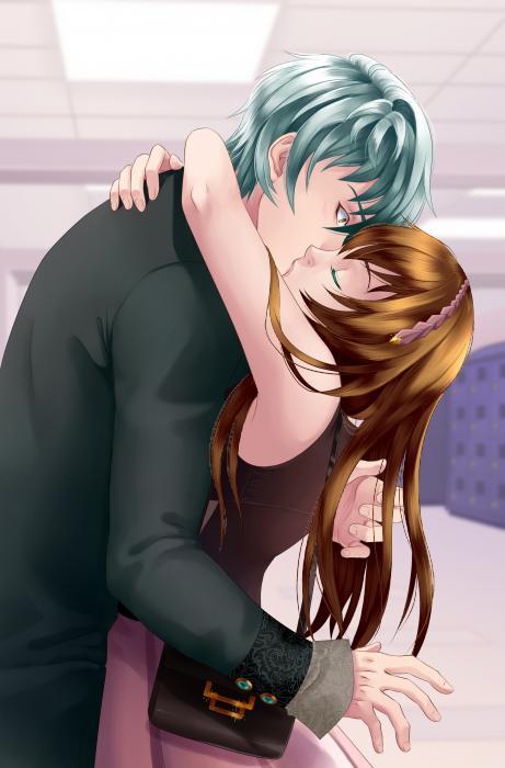 flirting games anime boy 2 download full