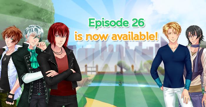 AD Banner episode 26