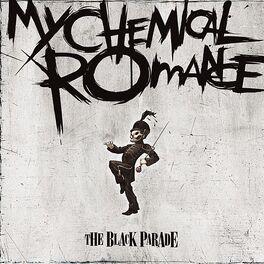 The Black Parade cover