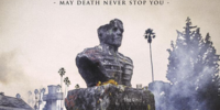 May Death Never Stop You
