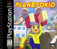 Planetokio NTSC Cover Art (FAKE)