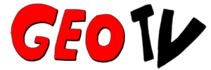 Geo TV logo