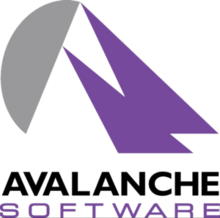 Avalanche Software Logo