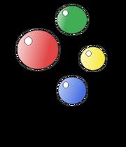 Balls new logo