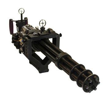 Mini-Gun