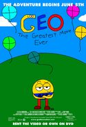Geo - The Greatest Movie Ever Video Release Poster