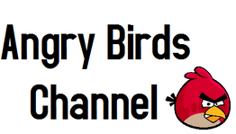 Angry Birds Channel Logo 2013-2014