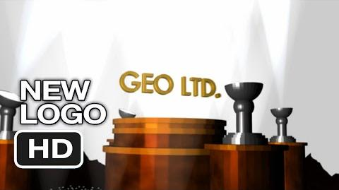 Geo LTD. Pictures New Logo (2014)
