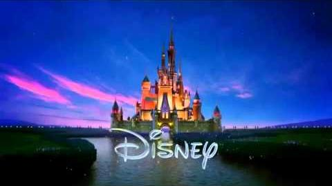 Disney-Illumination Entertainment Despicable Me 2 Intro