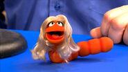 Carrie Underworm
