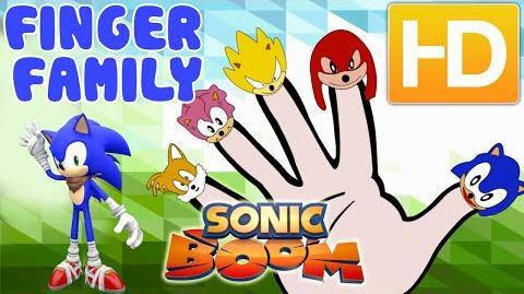 SuperHero Cartoon Finger Family Rhyme Nursery Rhymes for Children
