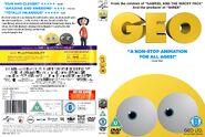 Geo (2013) Full DVD Cover Art (UK)