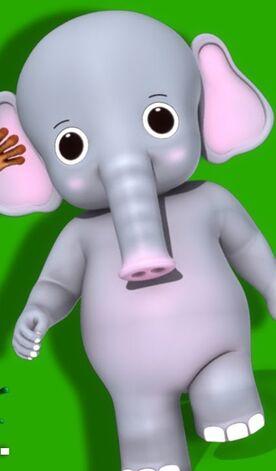 LBB Elephant