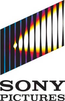 Sony Pictures old logo