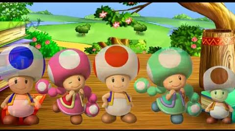 Toad Finger Family Rhymes Kids Popular Nursery Rhymes 3D Animation Rhymes