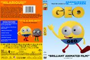 Geo (2013) Full DVD Cover Art