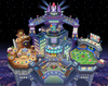 Neon Heights - Mario Party 7