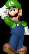 Luigi LKWii
