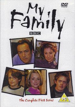 MFS1 DVD