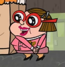 Principal Pixiefrog's Date