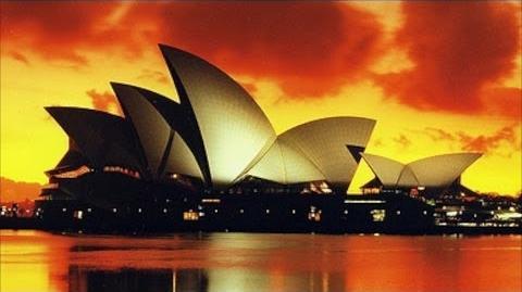 Australia - Land Down Under - 4K