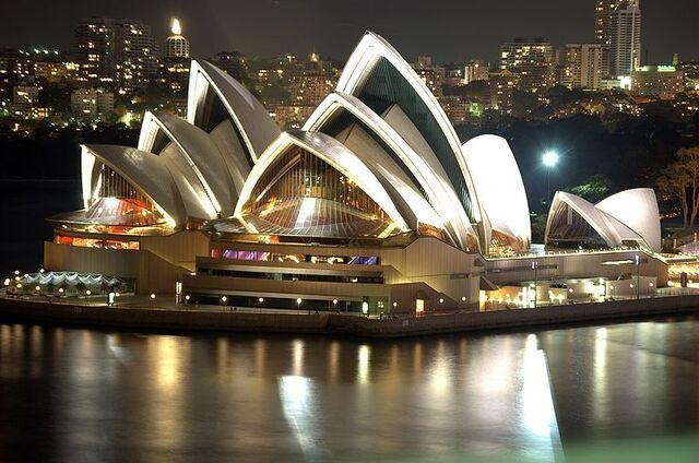 File:800px-Sydney Opera House Night.jpg