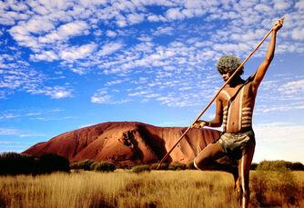 Aborigine1