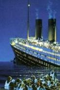 El barco titanica