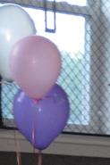 Los globos 2