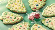 Las galletas de Navidad
