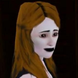 B'loody Mary in the Sims 3 machinima