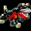 RaptorRed