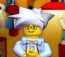 Prof Brickkeeper