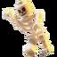 MLN Skeleton 1