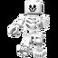 MLN Skeleton 3