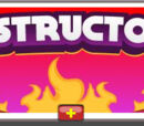 Destructoid Arcade Game