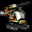 MLN TRC Tow Chopper