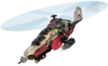 MLN T-1 Typhoon