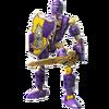 MLN Purple Knight