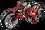 MLN Street Bike